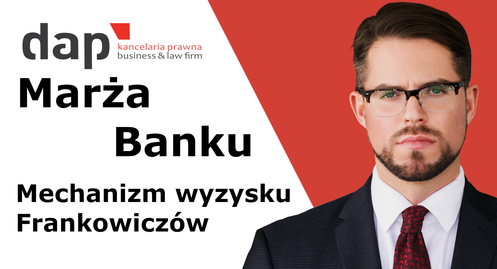 Mechanizm wyzysku Frankowiczów przez banki w związku z pobieraną marżą – część I